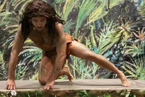 """Cagliari: in scena """"Tarzan"""" con il CGS Phoenix"""