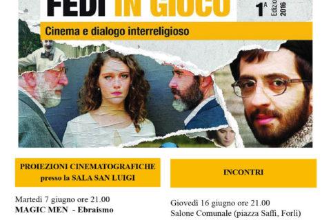 Forlì: Fedi in gioco