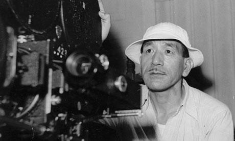 Genova: omaggio al maestro Yasujiro Ozu