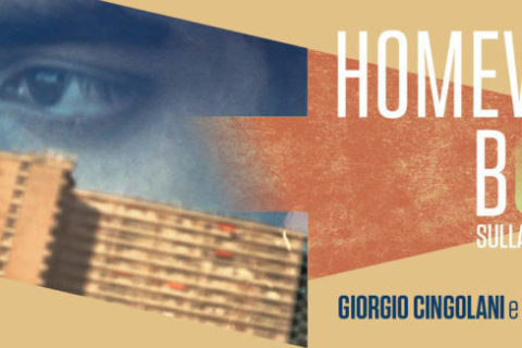 Ancona: Homeward Bound