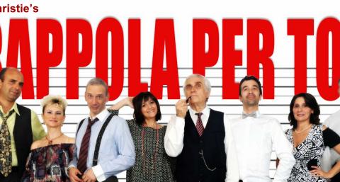 CGS Livorno: Trappola per topi