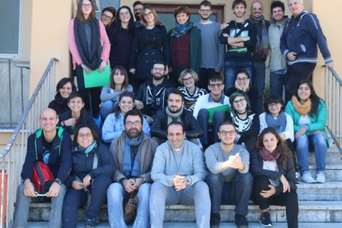 Firenze: animatori in formazione