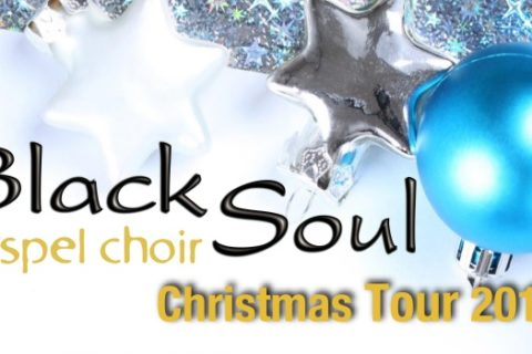 CGS Black Soul: concerti natalizi
