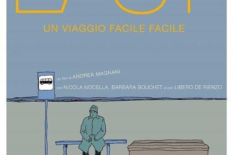 """Genova: Andrea Magnani presenta """"Easy – Un viaggio facile facile"""""""