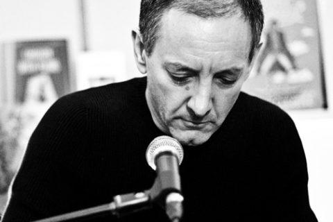 Fabio Liberatori in concerto a Terni