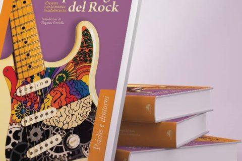 La Psicologia del Rock: incontro con l'autore