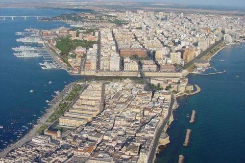Assemblea Nazionale a Taranto il 14-15 aprile 2018