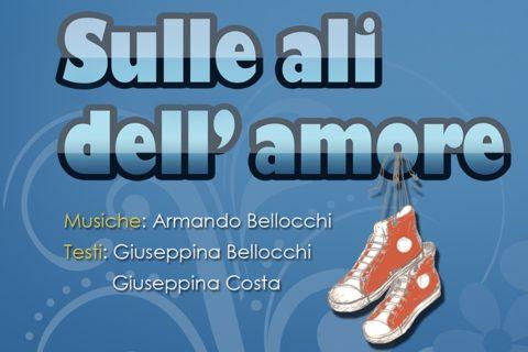 Sulle ali dell'amore, il musical su Nino Baglieri