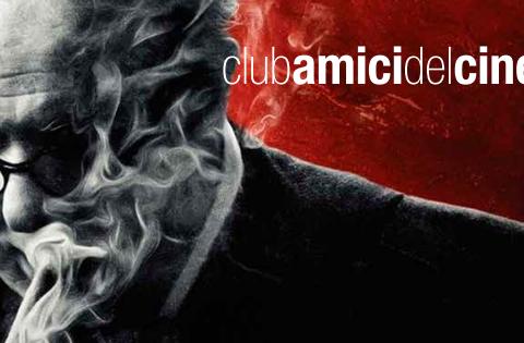 Club amici del cinema: programmazione di Marzo