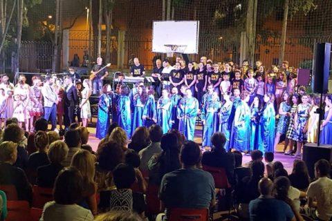 Cagliari: notte in musica(L) per tre CGS
