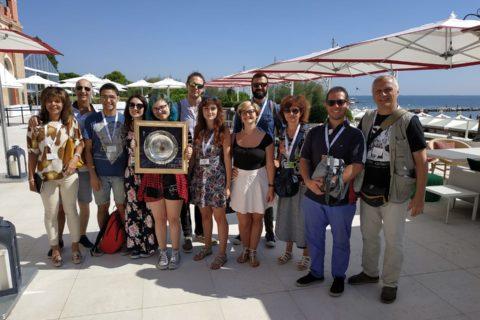 "Venezia 75: premio Lanterna Magica al film ""Amanda"""