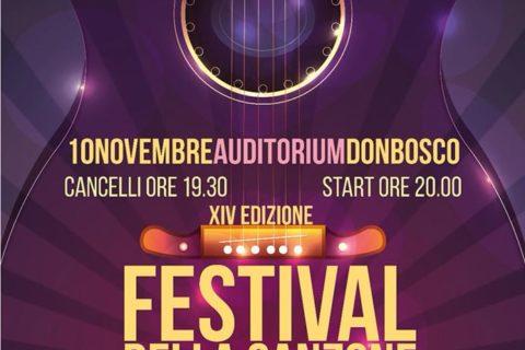 Molfetta: festival della canzone oratoriana