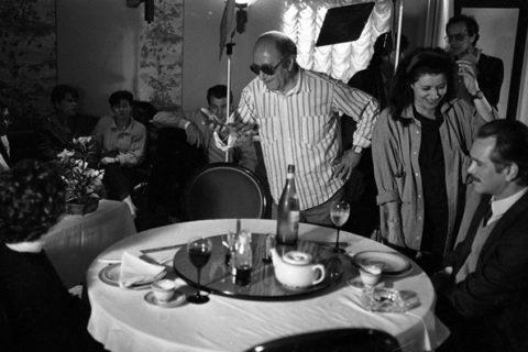 Genova: il cinema di Sergio Sollima