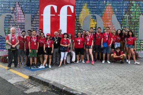"""Giffoni 2019: premio CGS """"Percorsi Creativi"""""""