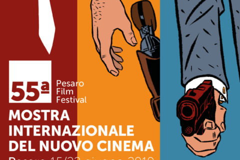 Pesaro Film Fest – Racconto della 55^ edizione