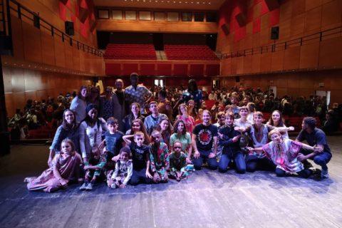 CGS Forlì: Speranza in 1000