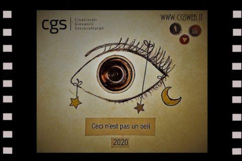 La nuova tessera CGS 2020