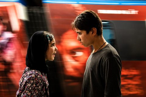 "Venezia 77: premio CGS ""Lanterna Magica"" al film ""Khorshid"" di Majid Majidi"