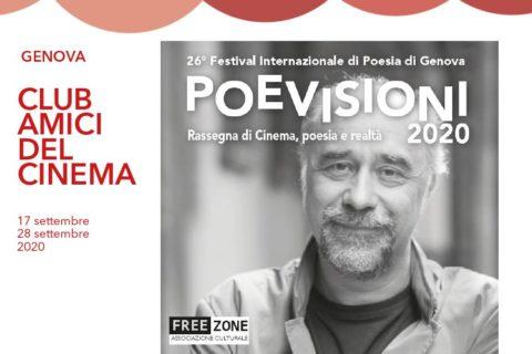 Genova: Poevisioni 2020